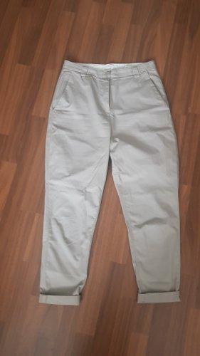 COS Pantalone jersey beige chiaro