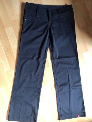 Hose von EDC schwarz 36 Regular