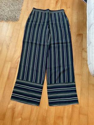 Esprit Pantalón tipo suéter multicolor Viscosa