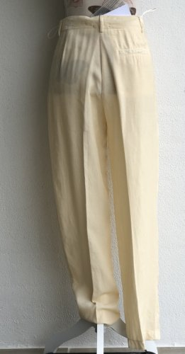 Forte Forte Corduroy Trousers cream