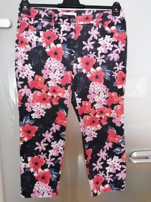 Gerry Weber 7/8 Length Trousers multicolored