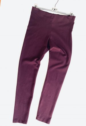 Imperial Jeggings viola
