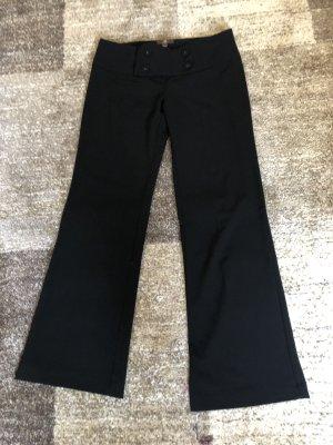 JLo by Jennifer Lopez Lage taille broek zwart