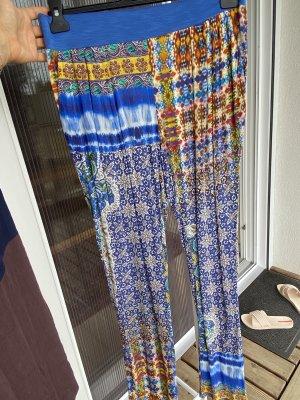 Jones Harem Pants multicolored