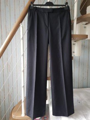 Joop! Falda pantalón de pernera ancha negro