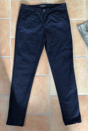 Kangaroos Jersey Pants dark blue