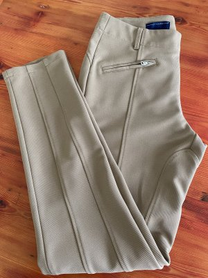Kapalua Jersey Pants camel polyester