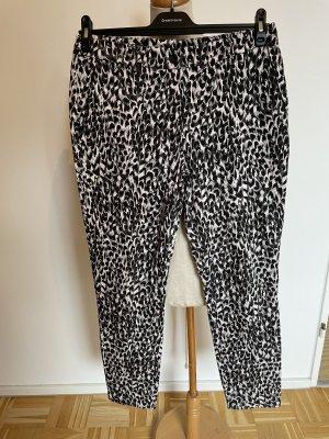 Laurèl 7/8 Length Trousers multicolored