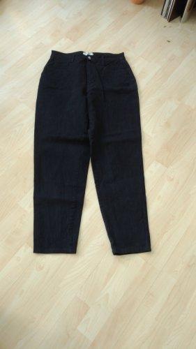 Mac Spodnie ze stretchu czarny