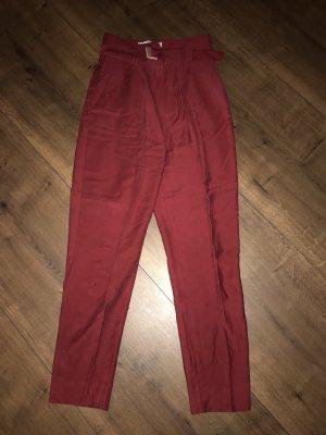 Hose von Mango in rot