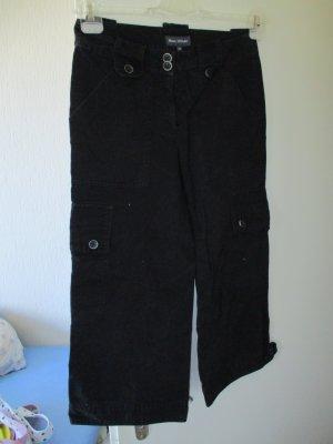 Marc O'Polo Jeans a 7/8 nero