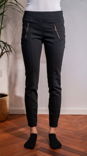 Guess by Marciano Strapped Trousers black