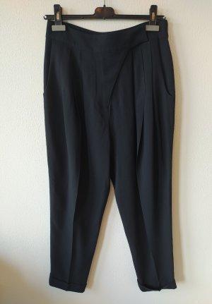 Max & Co. Pantalón de pinza negro