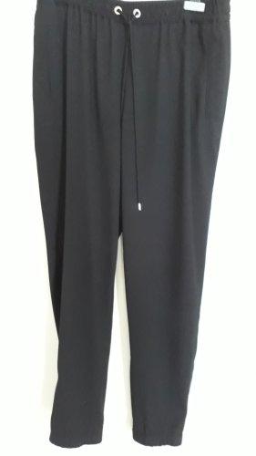 Michael Kors Pantalone jersey nero