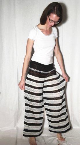 Missoni Baggy Pants multicolored