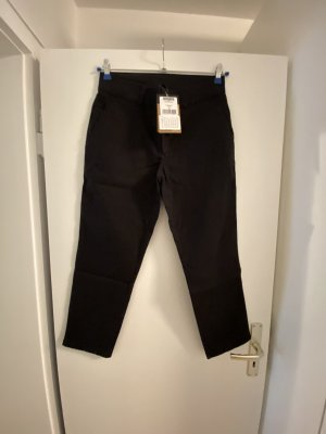 The North Face Jersey Pants black