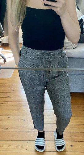 Only Jeans carotte noir-argenté