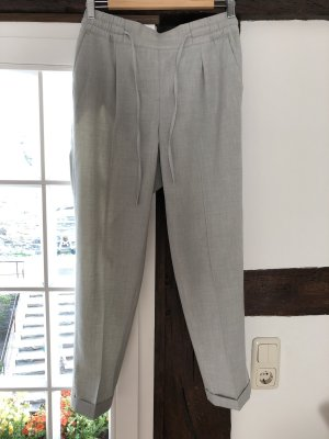 Hose von Opus mit Streifen auf Seitennaht