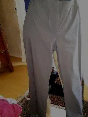Hose von orwell- Gr.38 - grau- Baumwollmischung/elasthane