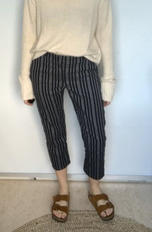 & other stories Pantalone culotte multicolore