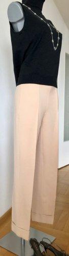Piazza Sempione 7/8 Length Trousers oatmeal-cream