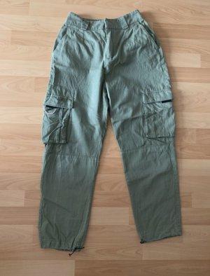 Pull & Bear Pantalone kaki cachi