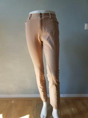 Ralph Lauren Jersey Pants beige-camel