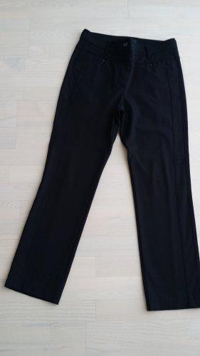 Rosner Pantalone elasticizzato nero