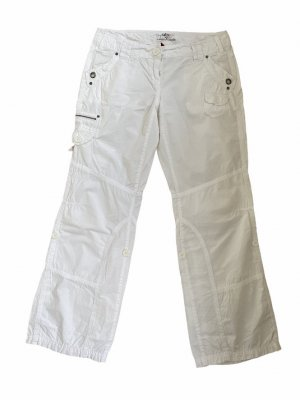 s.Oliver Cargo Pants oatmeal