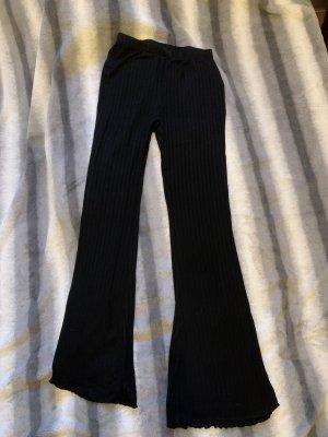 SheIn Stretch Trousers black