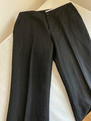 Strenesse Blue Jersey Pants dark blue