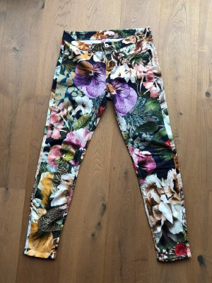 Ted baker Five-Pocket Trousers multicolored