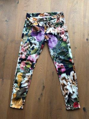 Ted baker Pantalone cinque tasche multicolore