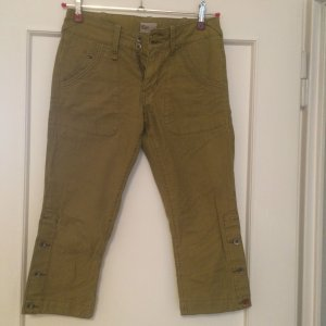 Tommy Hilfiger Riding Trousers green grey