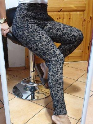 Tramontana Legging zwart