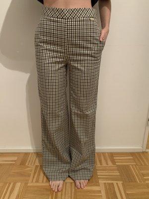 Twin set Pantalone Marlene beige chiaro-grigio