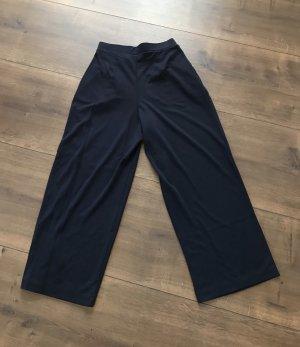Uniqlo Pantalone Marlene blu