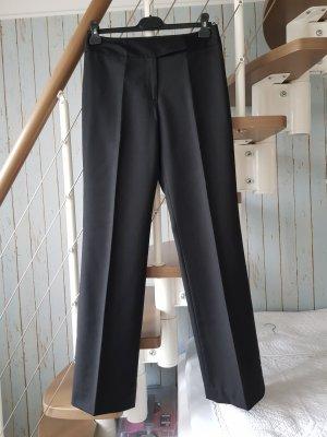 in Vogue Culottes black