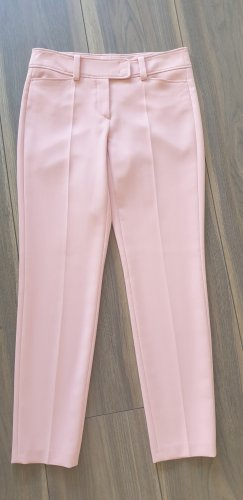 Windsor Jersey Pants pink polyester