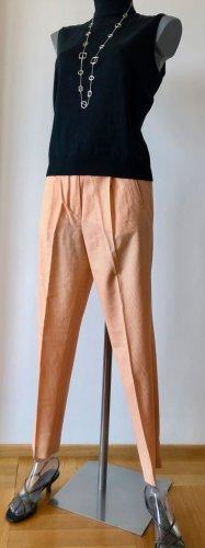 Windsor High Waist Trousers multicolored mixture fibre