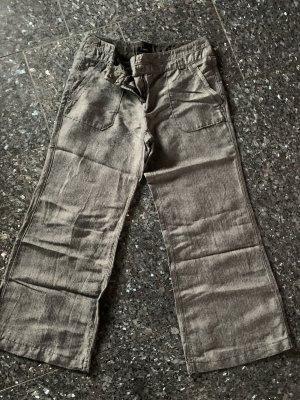 Zero Linen Pants multicolored