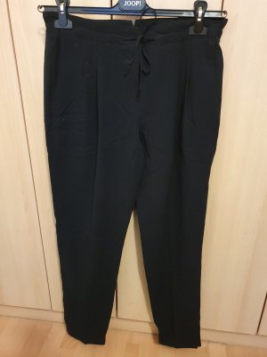Windsor Woolen Trousers dark blue