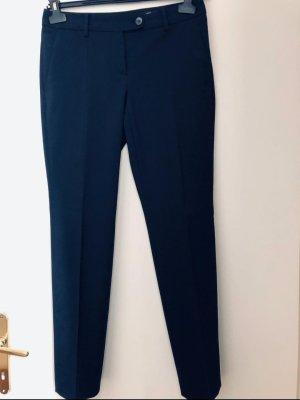 Windsor Pantalón de vestir azul oscuro