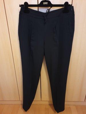 Windsor Woolen Trousers dark blue
