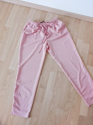 Hose Zara rosa