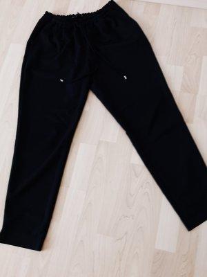 Hose Zara schwarz
