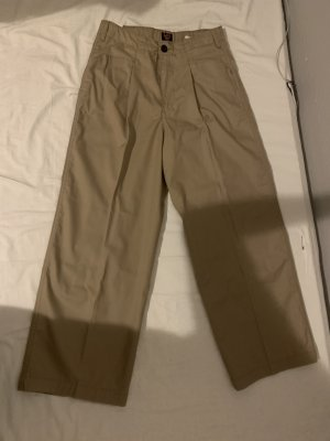 Lee 7/8 Length Trousers multicolored