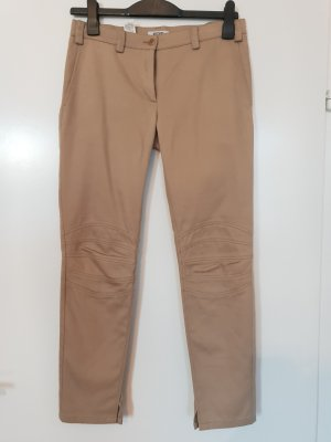 Moschino Cheap and Chic 7/8 Length Trousers beige