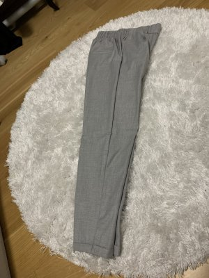 Trouser Suit light grey