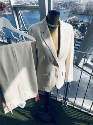 Hosen Anzug Alba Moda
